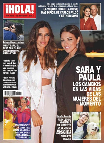 f46057066306 Hola! 25 05 2019 by Andres Garcia Cabello - issuu