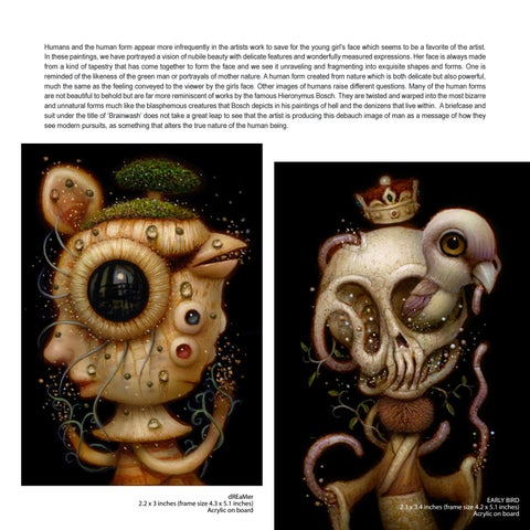 Page 31 of NAOTO HATTORI | POP SURREALISM
