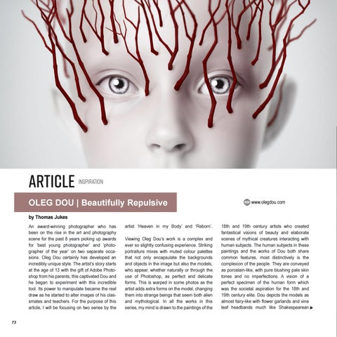 Page 74 of ARTICLE | OLEG DOU