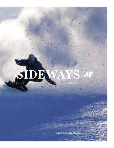 bb2393ef5 K2 snowboard w18 by Proboarder.pl - issuu