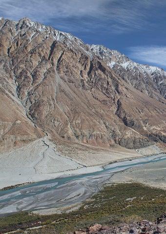 Page 14 of Exploring Ladakh's Nubra Valley
