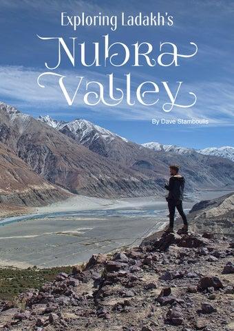 Page 15 of Exploring Ladakh's Nubra Valley