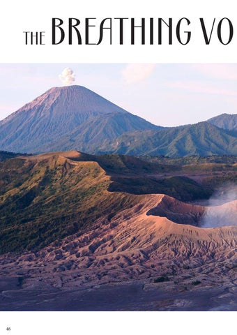 Page 46 of The Breathing Volcano of Bromo