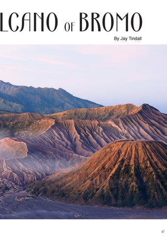 Page 47 of The Breathing Volcano of Bromo