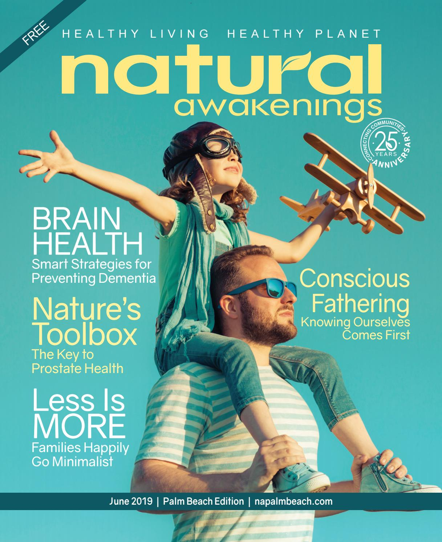 Natural Awakenings Palm Beach County by Natural Awakenings Palm