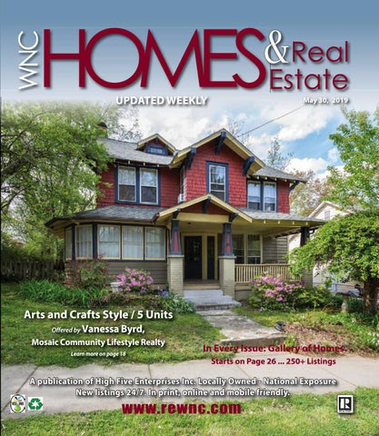 vol 30 may 30 by wnc homes real estate issuu rh issuu com