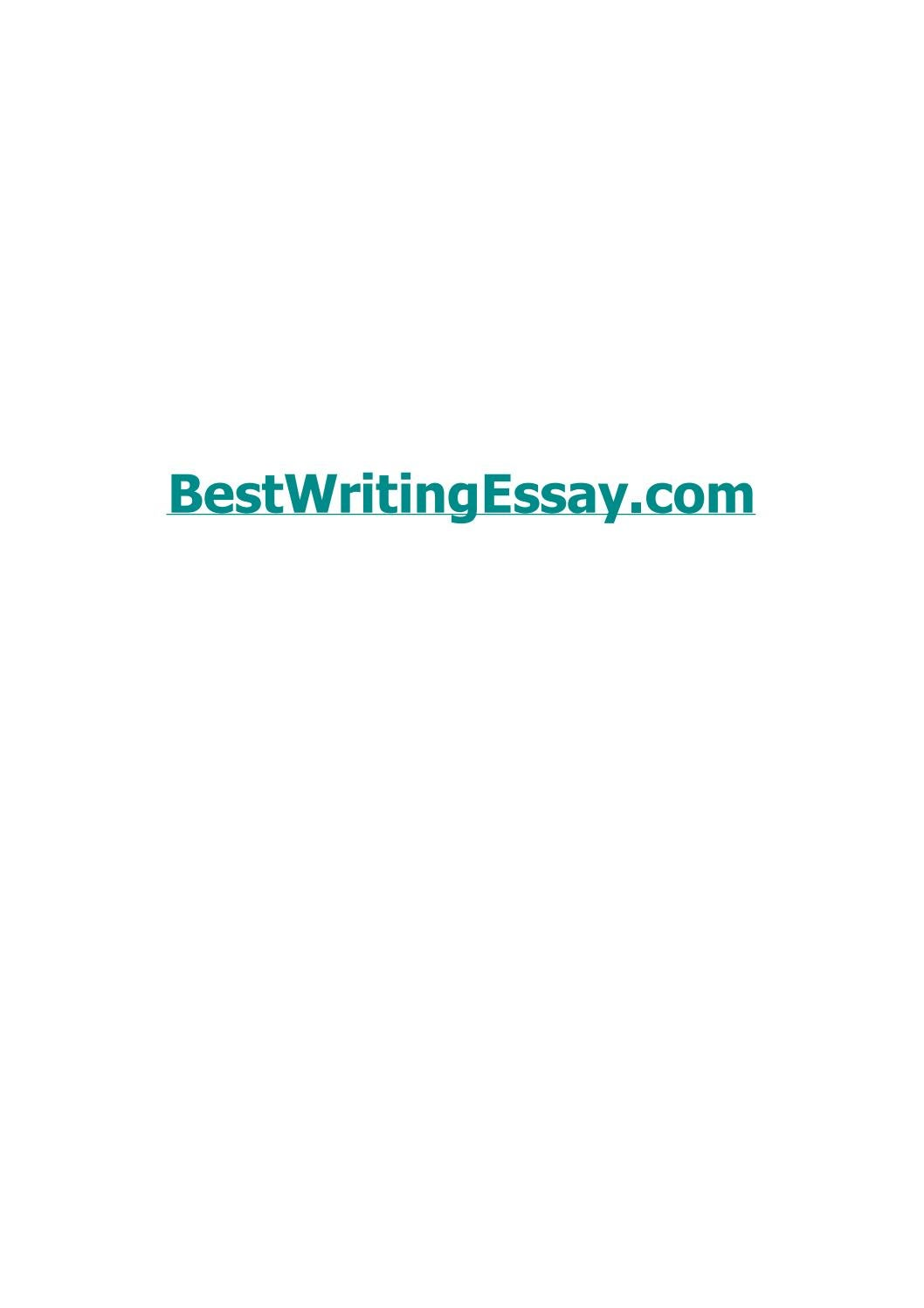 how to write a scientific essay pdf by christophercuzp   issuu how to write a scientific essay pdf