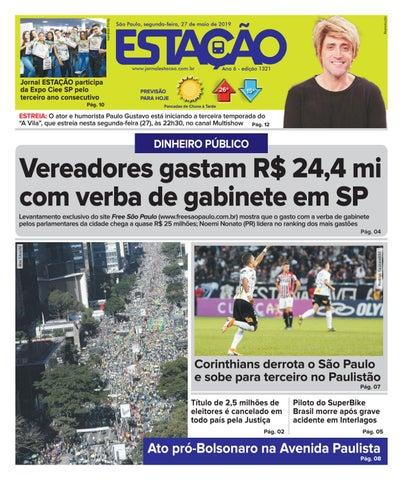 61e14dade O Estado de SP em PDF - Terça 20072010 by Carlos Silva - issuu