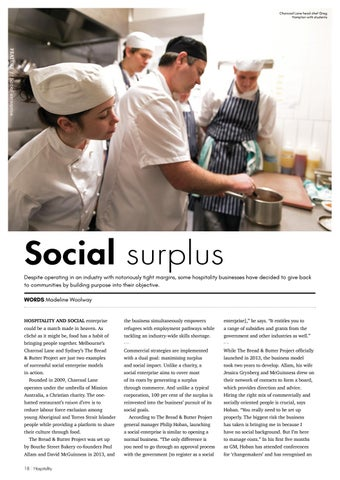 Page 18 of Social surplus
