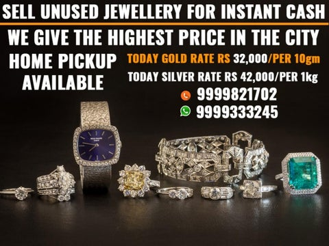 Sell your Jewelry for the Best Price by cashforgold86 - issuu