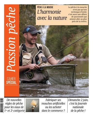 12 et 14 3 Rouge Boucher Mouillé Truite Mouches de pêche Mouches Tailles 10