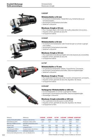 S/&R Pince universelle 180mm x 38mm en acier Cr-V poign/ées avec rev/êtement