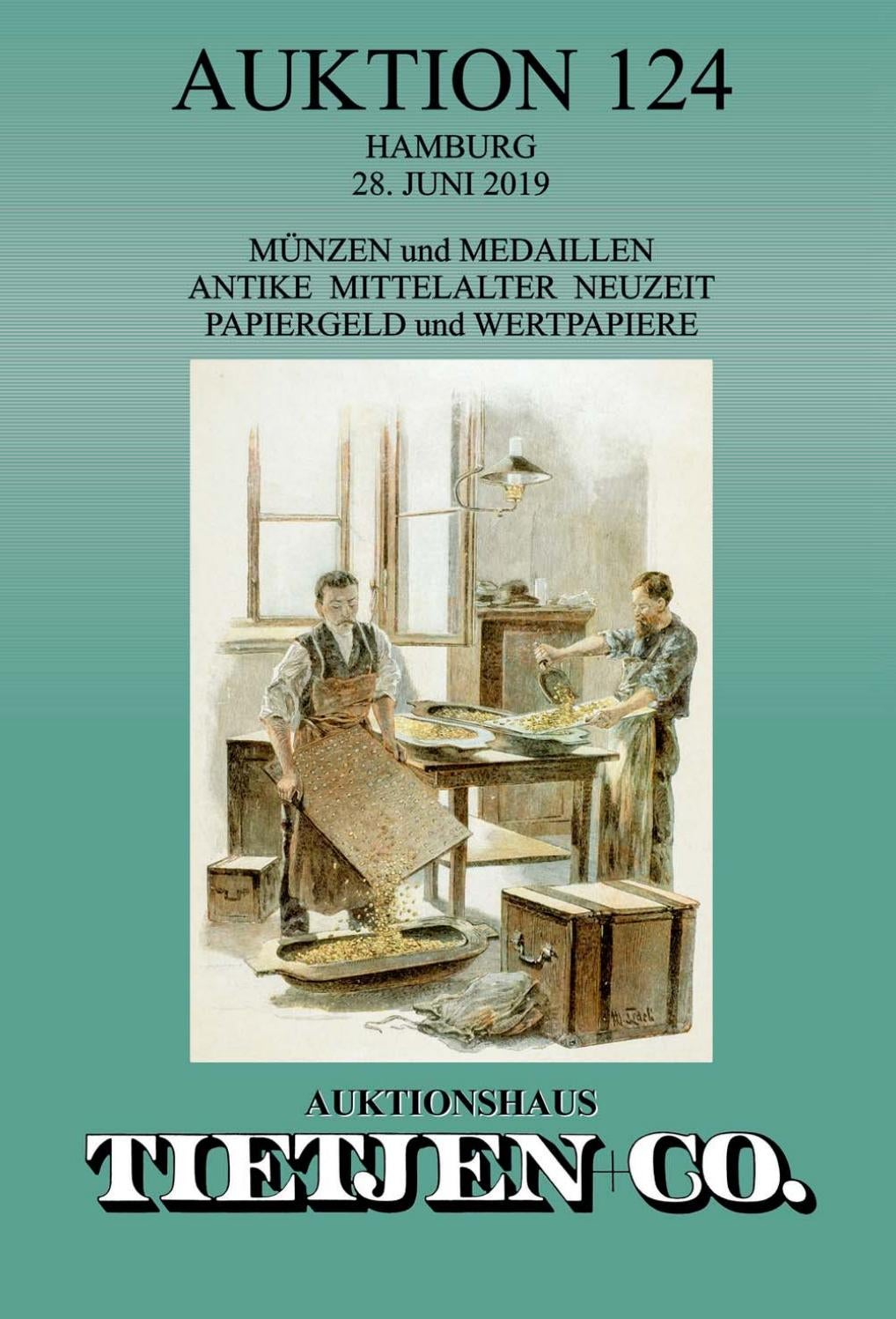 Auction 124 Tietjen co Auktionshaus Issuu By fg7vmIYb6y