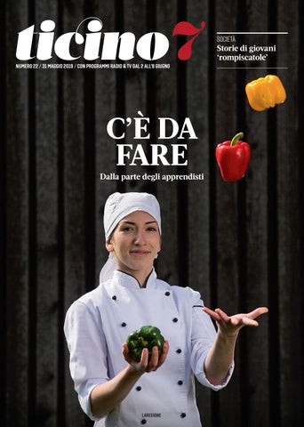 Diario di un apprendista che risale uno chef