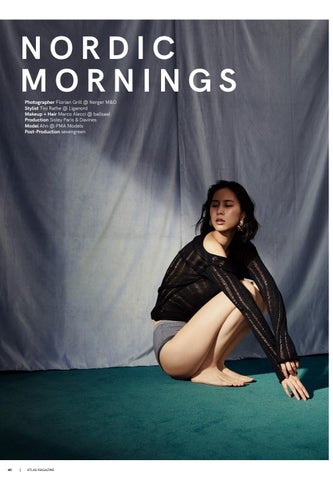 Page 40 of Nordic Mornings