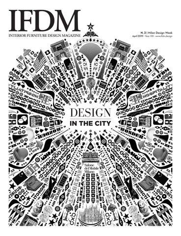Europa Divani Design Srl.Ifdm N 2 2019 Milan Design Week By Ifdm Issuu