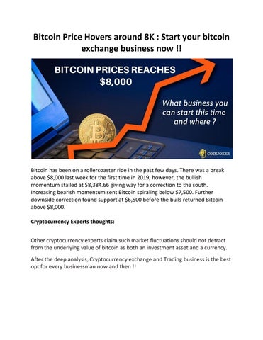 CEX and DEX Bitcoin Exchange Script for Exchange Business by