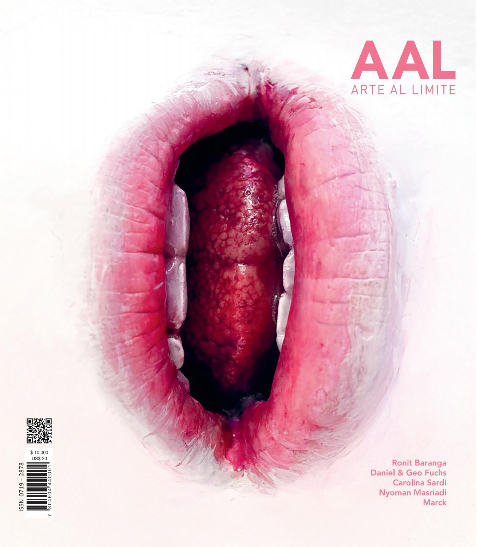 Revista Arte Al Límite | Edición 95 by Arte al Límite - issuu