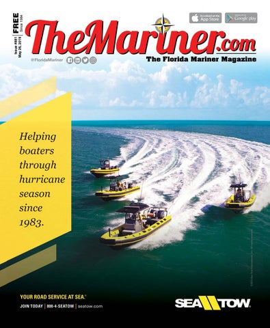 Issue 881 by The Florida Mariner - issuu