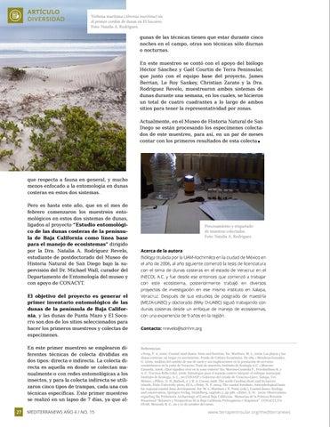 Page 28 of Drones y su uso en la conservación del ambiente