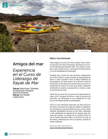 Page 32 of Amigos del mar