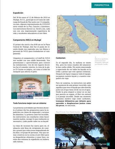 Page 33 of Amigos del mar