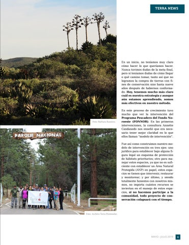 Page 7 of ¿Hacia dónde vamos?