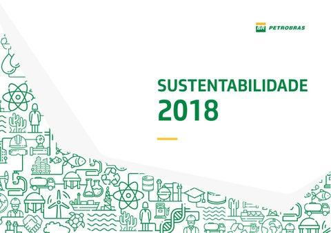 6cf417608 Sustentabilidade 2018 by Petrobras - issuu