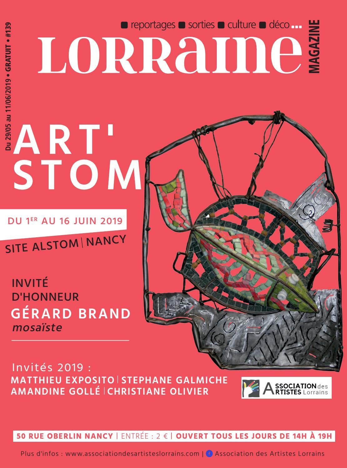 LorraineMag-139 by Lorraine Magazine - issuu