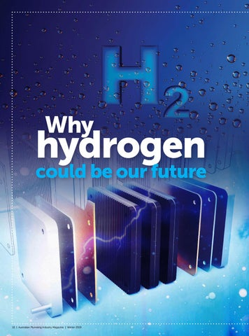 Page 10 of Why hydrogen could be our future