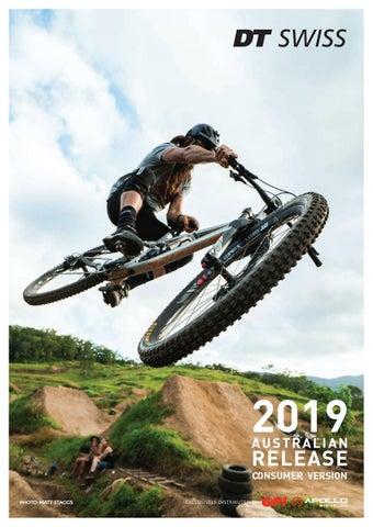 NEW DT Swiss BR710 Big Ride Fat Bike 26 32h Rim FULL WARRANTY