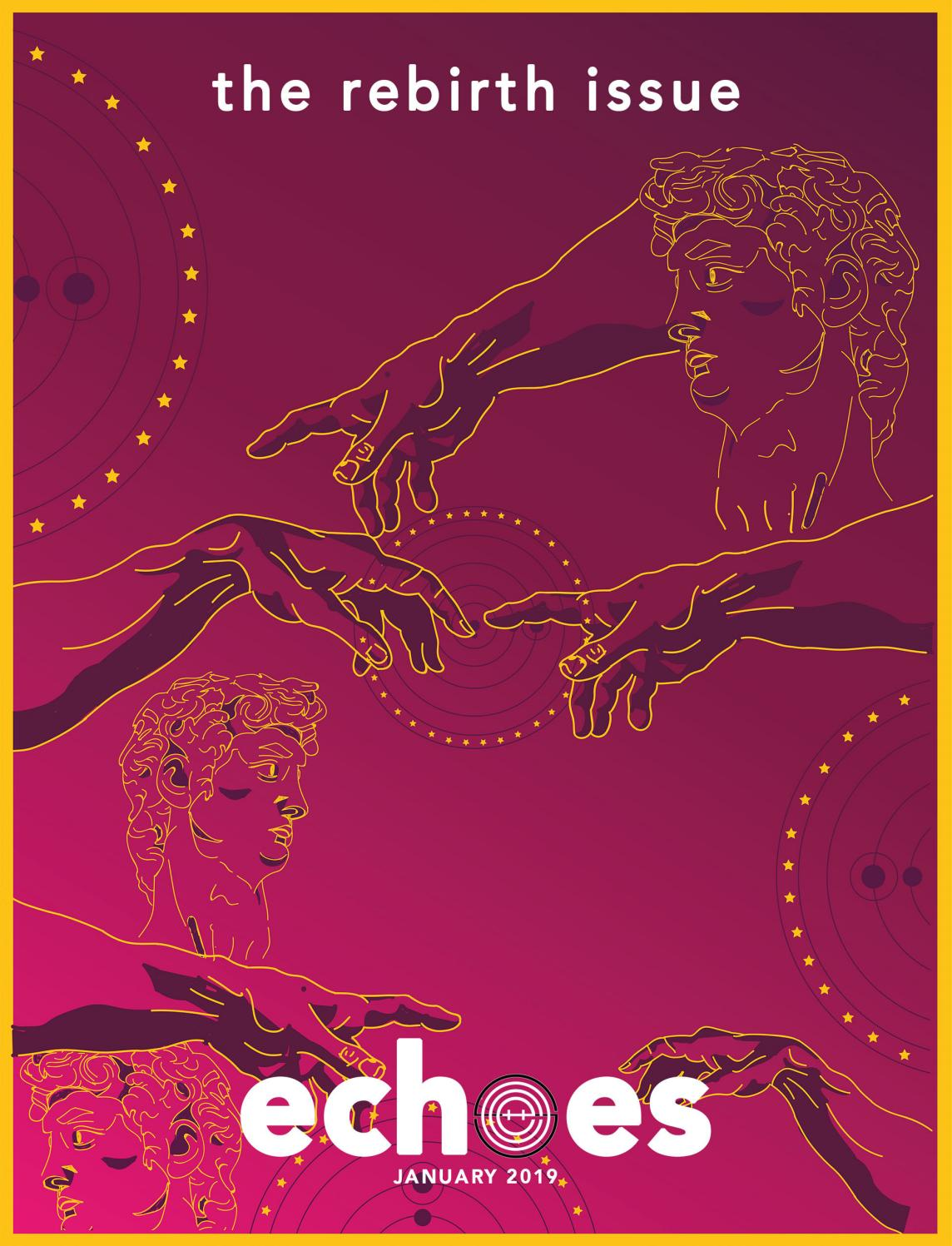 Echoes January 2019 by Echoes - issuu