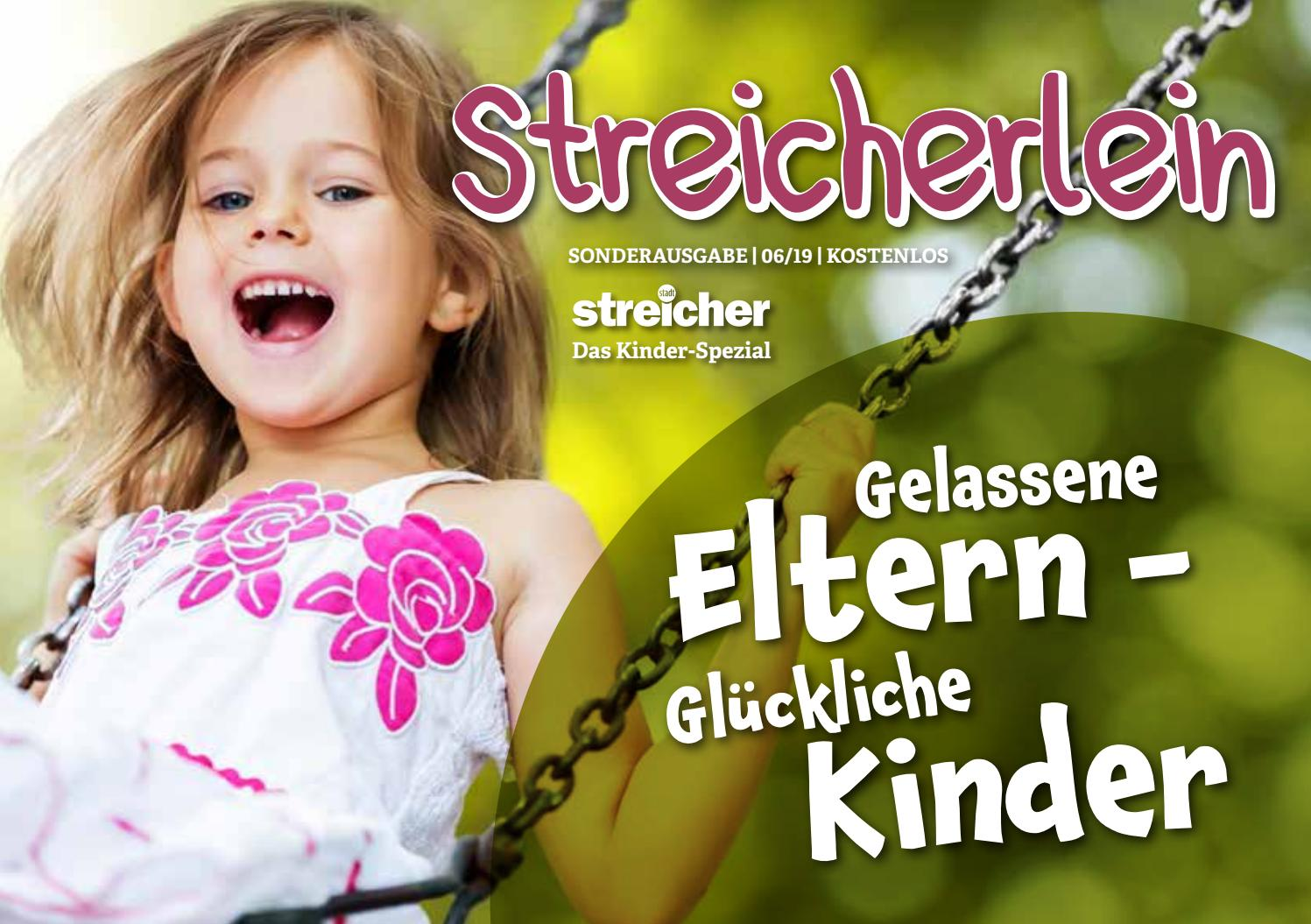 Streicherlein Juni 2019 By Stadtstreicher Stadtmagazin Issuu