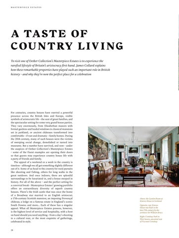 Page 28 of A taste of country living