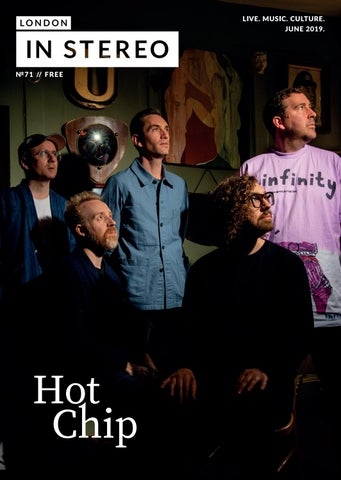 London in Stereo // Hot Chip by London In Stereo - issuu