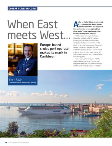 Page 22 of When East meets West…