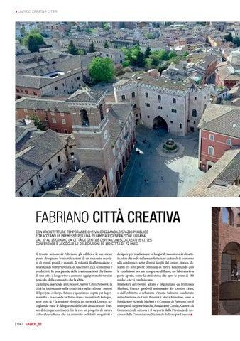 Page 124 of Fabriano città creativa
