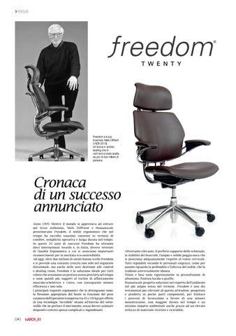 Page 24 of La Freedom compie 20 anni