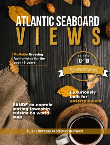 Autumn Mag 2019 by Atlantic Seaboard Views - issuu