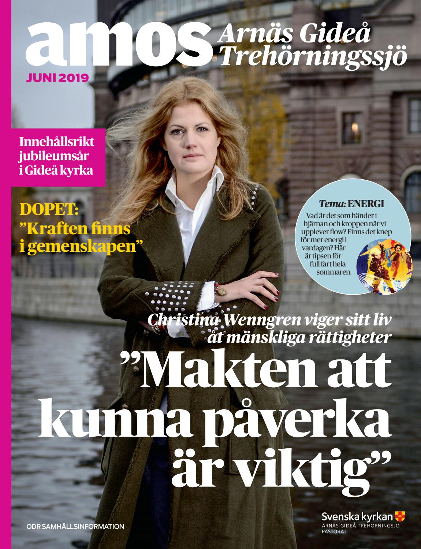 70dfac34ea4 Amos Arnäs, Gideå & Trehörningssjö juni 2019 by Berling Media - issuu