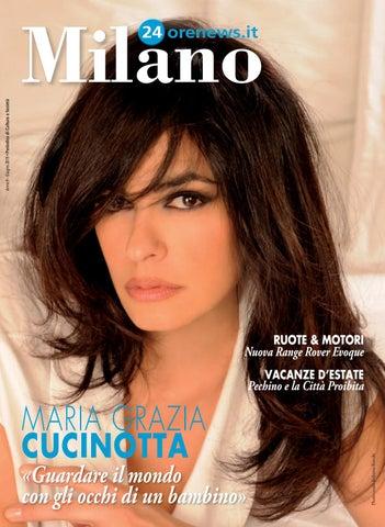 Milano 24orenews ItaliaDaGustare Giugno 2019 by 24orenews
