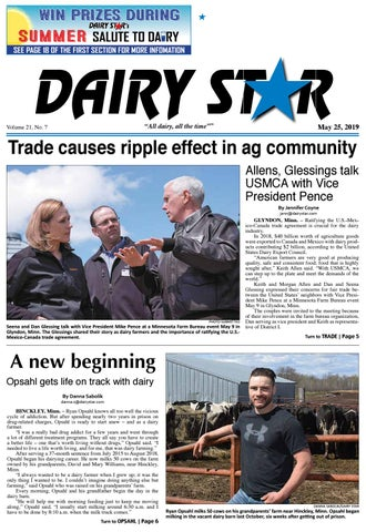 May 25, 2019 - Zone 1 by Dairy Star - issuu