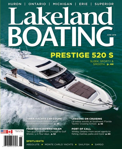 June 2019 by Lakeland Boating Magazine - issuu