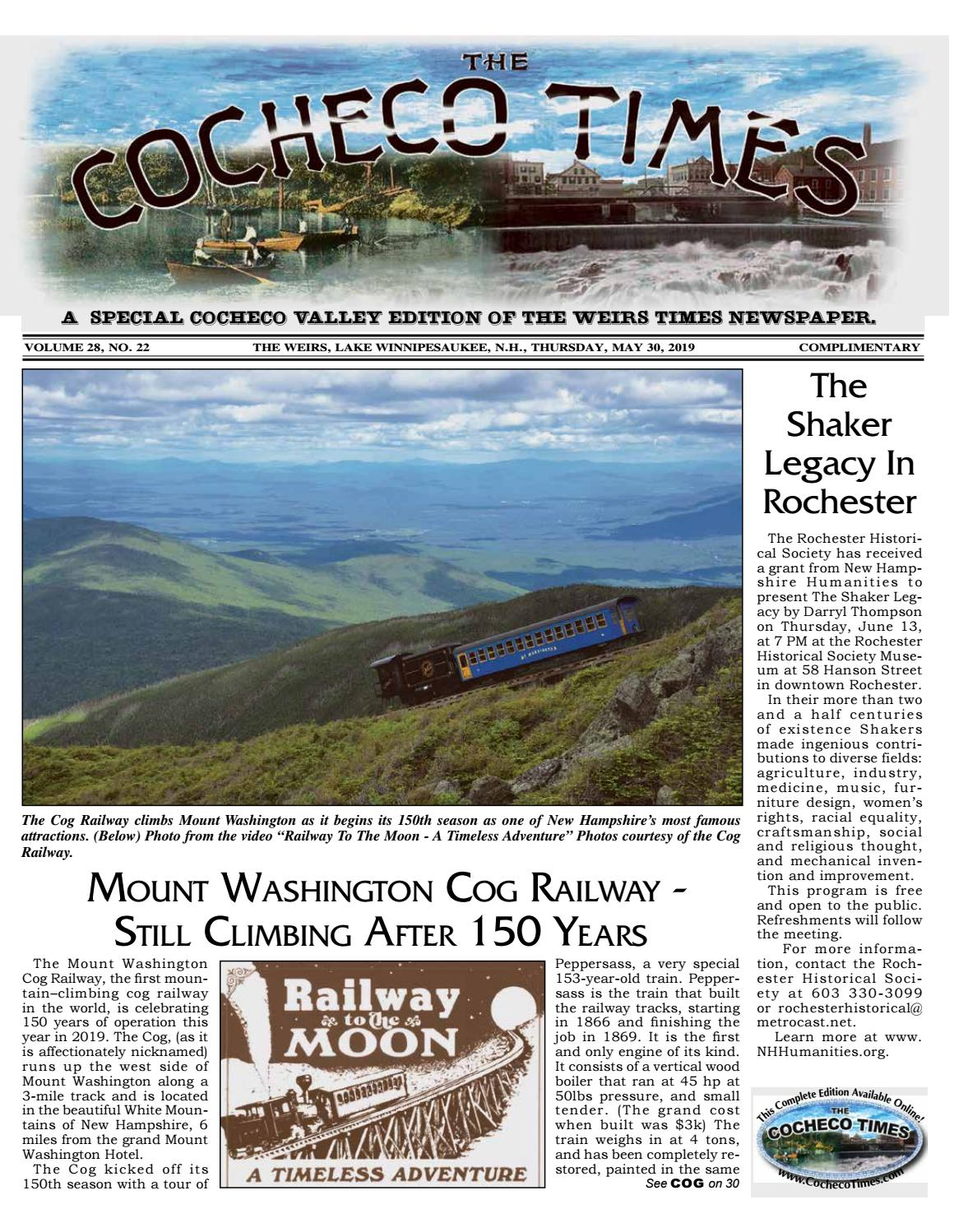 51505b9a56f40 05/30/19 Cocheco Times by The Weirs Publishing Company - issuu