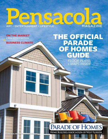 Pensacola Magazine June 2019 By Ballinger Publishing Issuu