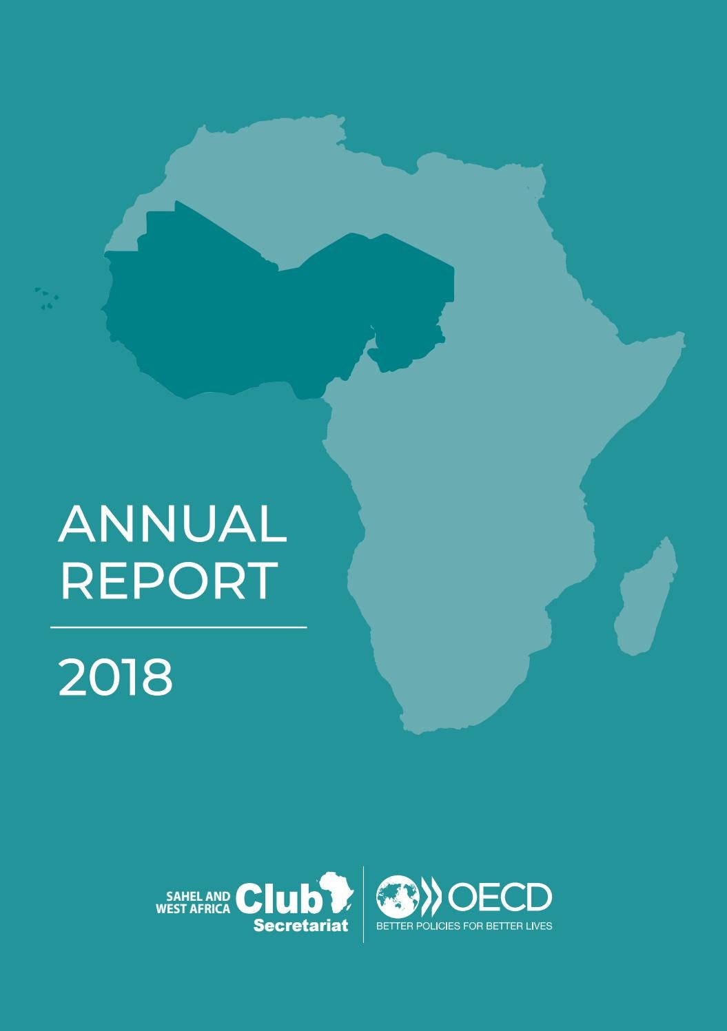 SWAC Annual Report 2018 by SWACOECD issuu