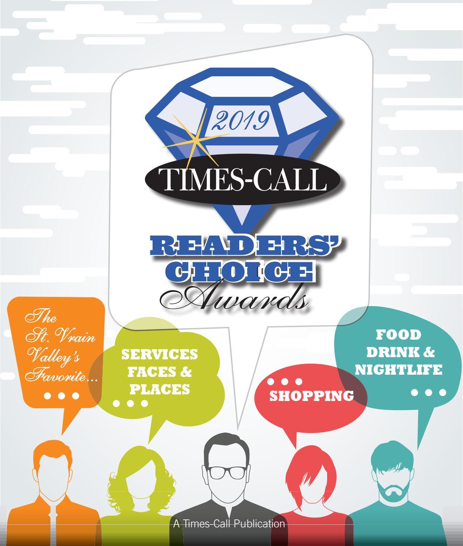 93dcd187 Times-Call 2019 Readers' Choice by Prairie Mountain Media - issuu