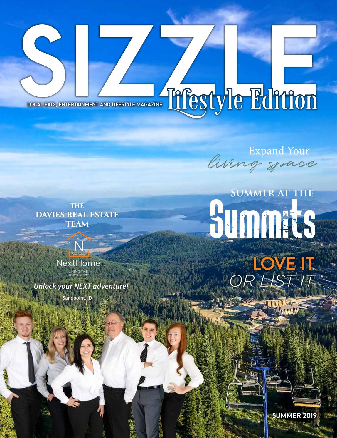 055c2699410f Summer Sizzle 2019 by Living Local 360 - issuu