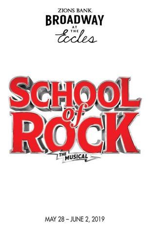 School of Rock by Mills Publishing Inc  - issuu