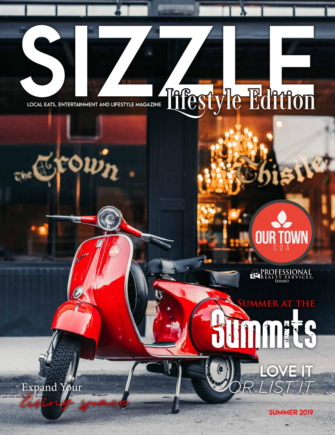 Summer Sizzle 2019 by Living Local 360 - issuu